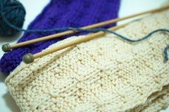 knit arkivfoton