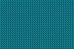 Knit del Aqua illustrazione di stock