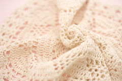 Knit fabric Stock Images
