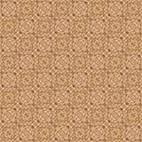 Knit-Fußmatten-nahtlose Beschaffenheit Lizenzfreies Stockbild