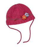 Knit hat Royalty Free Stock Photography