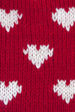 Knit texture background Royalty Free Stock Images