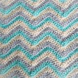 Knit Texture Close Up Royalty Free Stock Images