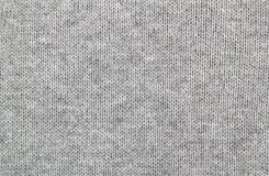 Knit woolen texture Royalty Free Stock Photo