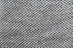 Knitgewebebeschaffenheits-Nahaufnahmehintergrund Lizenzfreies Stockfoto