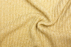 Knitted background Royalty Free Stock Images