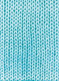 Knitted background Stock Image
