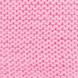 Knitted background Royalty Free Stock Photos