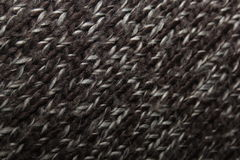 Knitted background. Knitted texture background close up Stock Photo