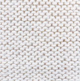 Knitted background Stock Photos