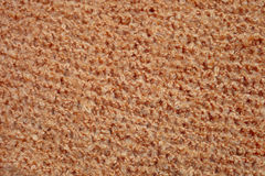 Knitted. Background of Wool Polyester Boucle Knit Stock Images