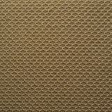 Knitted beige cloth material fragment Stock Photography