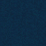 Knitted blue background Royalty Free Stock Photography