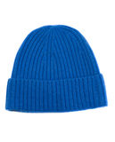 Knitted cap Royalty Free Stock Photo