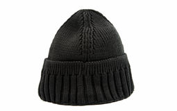 Knitted cap Royalty Free Stock Images