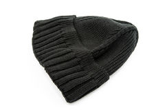 Knitted cap Stock Photography