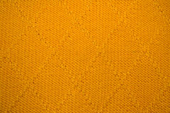 Knitted cloth Stock Images