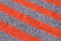 Knitted cloth background. Closeup picture Stock Image