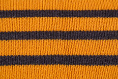 Knitted cloth background Royalty Free Stock Image