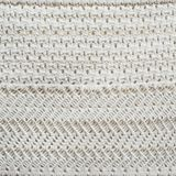 Knitted cloth material Stock Image