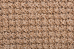 Knitted  cloth texture Royalty Free Stock Photography