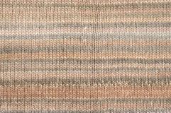 Knitted cloth texture Royalty Free Stock Image