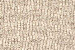 Knitted cloth texture Royalty Free Stock Photo