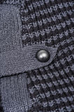 Knitted fabric Stock Photography