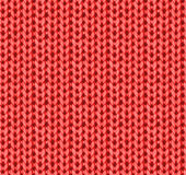Knitted Fabric background Royalty Free Stock Images