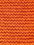 Knitted fabric close-up Stock Image