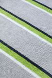 Knitted fabric Stock Photos