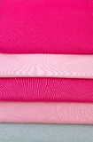 Knitted fabric. Stock Images