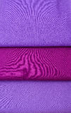 Knitted fabric. Stock Image
