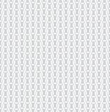 Gray Canvas Or Fabric Seamless Texture Stock Vector