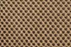 Knitted fabric texture Royalty Free Stock Images