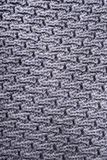 Knitted fabric texture. Knitted fabric background. Stock Photography