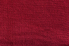 Knitted fabric texture Royalty Free Stock Photography