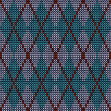 Knitted Fabric Stock Images