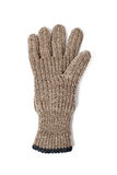 Knitted gloves Stock Photography