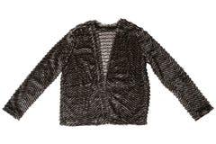 Knitted jacket Stock Photo