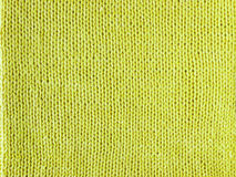 Knitted Jersey as background Royalty Free Stock Image