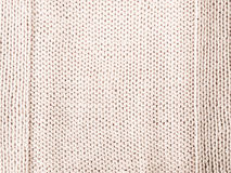 Knitted Jersey as background Royalty Free Stock Photo