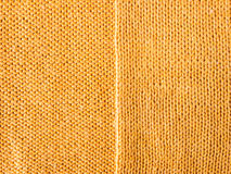 Knitted Jersey as background Stock Images