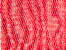 Knitted Jersey as background Stock Photos