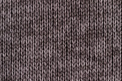 Knitted materials, different colors and patterns, detail. Royalty Free Stock Photo