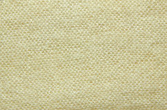 Knitted mohair woolen fabric Stock Images