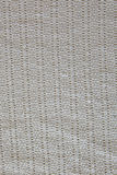 Knitted neutral beige cotton background Stock Image