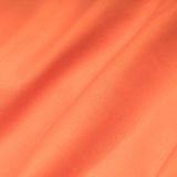 Knitted orange fabric Royalty Free Stock Photo