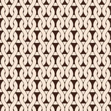 Knitted pattern Royalty Free Stock Photos
