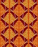 Knitted pattern. Beautiful multicolored pattern resembling knitting. nitted pattern Stock Photos